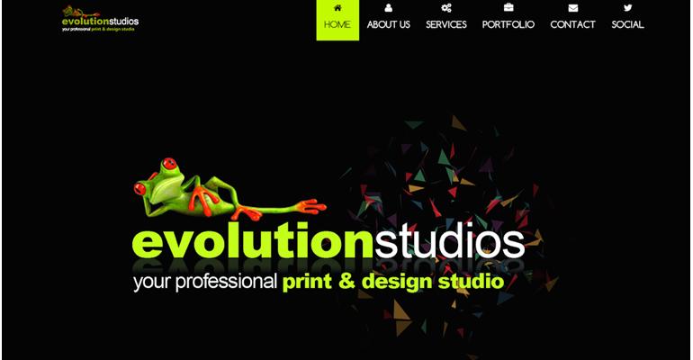 imadept website design cork