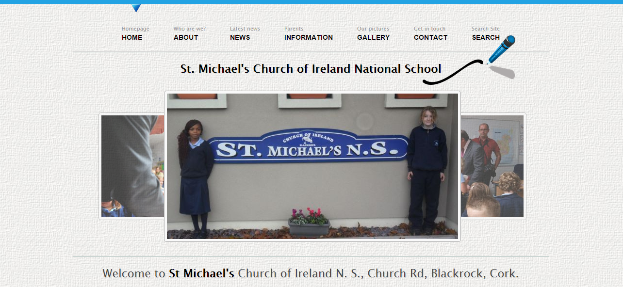 st michaels national school